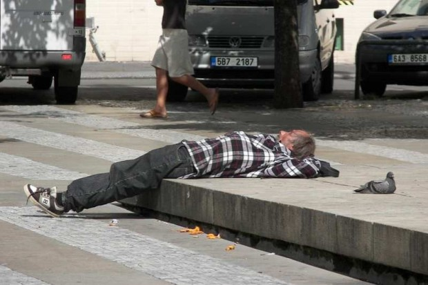 Kielce: pijani szturmują SOR