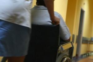 Jeśli wyleczony pacjent pozostaje nadal w szpitalu - kto zapłaci?