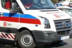 Opolskie: Falck w trzech rejonach operacyjnych - minęło sześć miesięcy