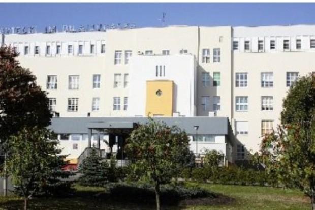 Bydgoszcz: zebrali na nowe stojaki na kroplówki dla szpitala Jurasza