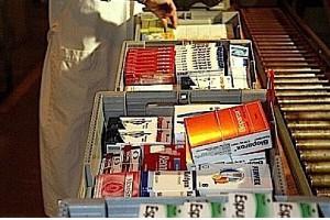 GSK: umowy dotyczące leków szpitalnych sprzed 1 stycznia 2012 r. będą realizowane