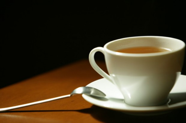 Picie zielonej herbaty procentuje w starszym wieku?