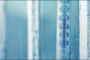 Łódź: biegun zimna w ICZMP