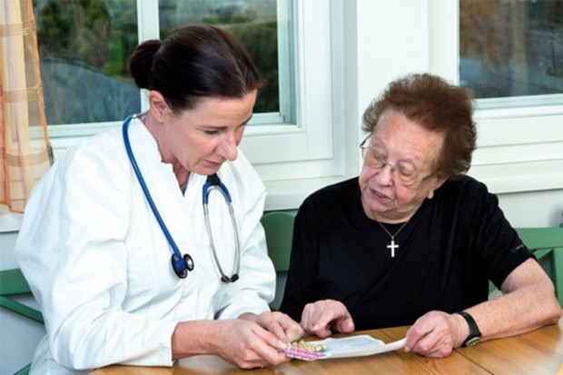 Sposób komunikacji z pacjentem wpływa na przebieg leczenia?