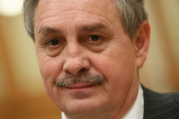 Ministerstwo Zdrowia potwierdza: jest wniosek o odwołanie wiceministra Andrzeja Włodarczyka