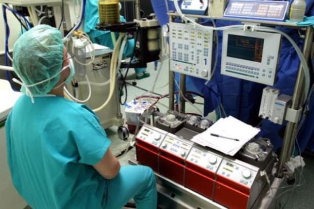 Koszty nieobecności w Eurotransplancie: trudniej o przeszczepy dla pacjentów z mukowiscydozą...