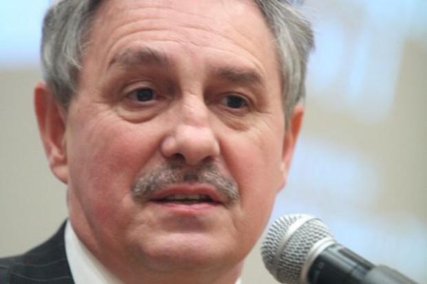 Wiceminister Andrzej Włodarczyk o odwołaniu: nie mam sobie nic do zarzucenia, to decyzja personalna