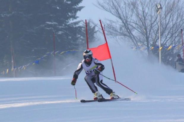 Ustroń: lekarze na nartach - nieco teorii, dużo praktyki