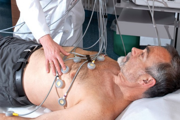 Mężczyźni mogą dziedziczyć skłonność do choroby wieńcowej po ojcu