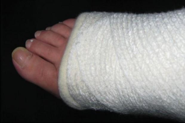 Łódź: zima mnoży urazy - oddziały ortopedyczne przepełnione