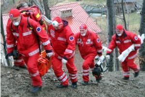 MSW: środki na ratownictwo górskie już w przyszłym tygodniu