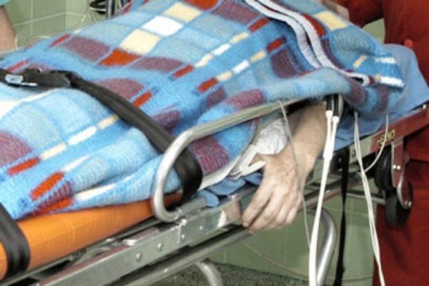 Bezdomni w szpitalu: długa droga po ubezpieczenie i zwrot wydatków