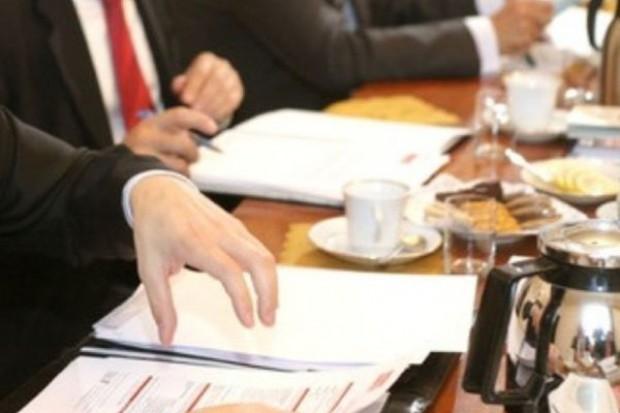 Ministerstwo Zdrowia i Naczelna Rada Lekarska o spotkaniu na Miodowej