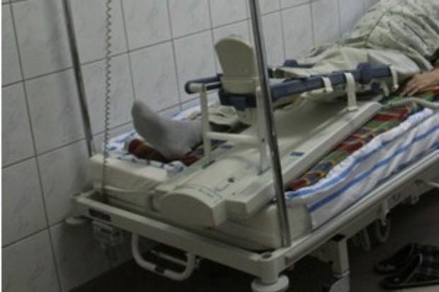 Żary: modernizacja szpitala wojskowego