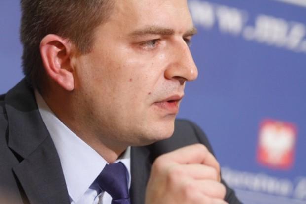 Bartosz Arłukowicz: nie mówię innym głosem niż lekarze