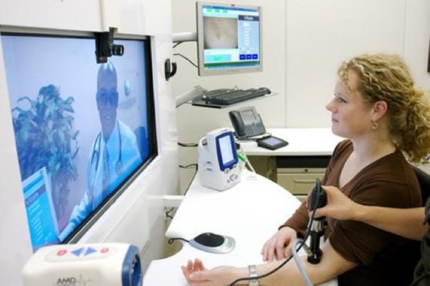 Śląskie: telemedycyna w służbie onkologii - trwa testowanie systemu