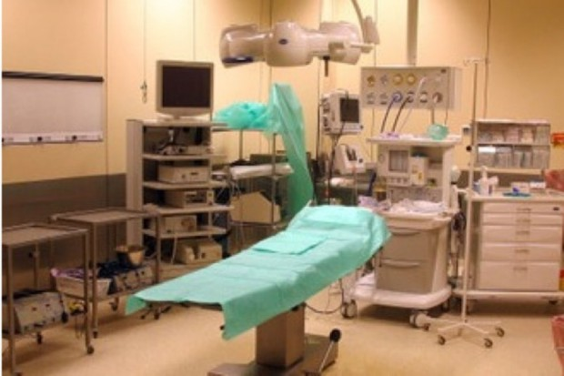NFZ o zapewnieniu całodobowego dostępu do bloku operacyjnego