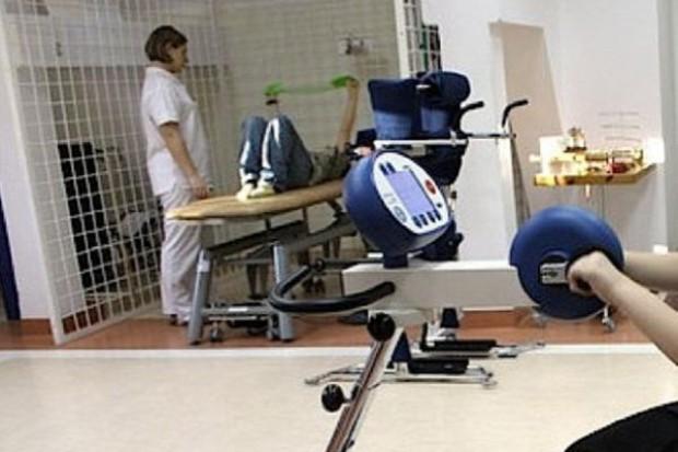 Łódzkie: do szpitala w Tuszynku wraca rehabilitacja, jest kontrakt