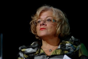Oficjalnie: Renata Jażdż-Zaleska nie będzie wiceministrem. Będzie nowym szefem SCM w Polanicy-Zdroju