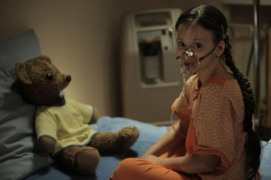 Katowice: nietypowa, innowacyjna rehabilitacja dzieci z chorobą nowotworową