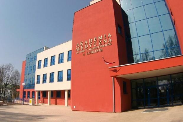 Lublin: jest dwóch kandydatów na stanowisko rektora Uniwersytetu Medycznego