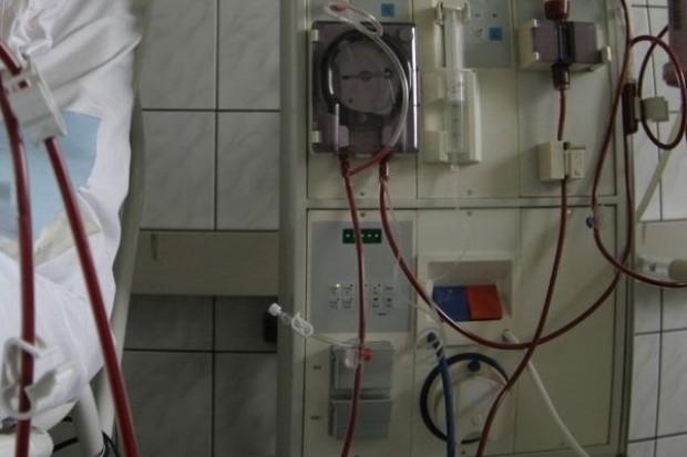Szczecin: oddział nefrologii w szpitalu dziecięcym nadal przyjmuje - są nowi lekarze