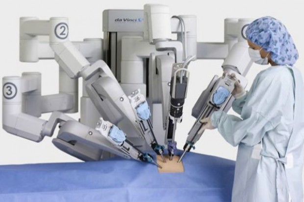 Wrocław: kongres chirurgii robotowej