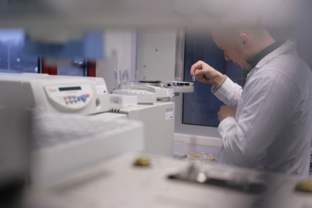 Puławy: rozpoczęły się badania próbek soli