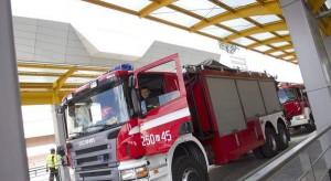 MS: nowoczesny sprzęt ratowniczy dla strażaków z Funduszu Sprawiedliwości