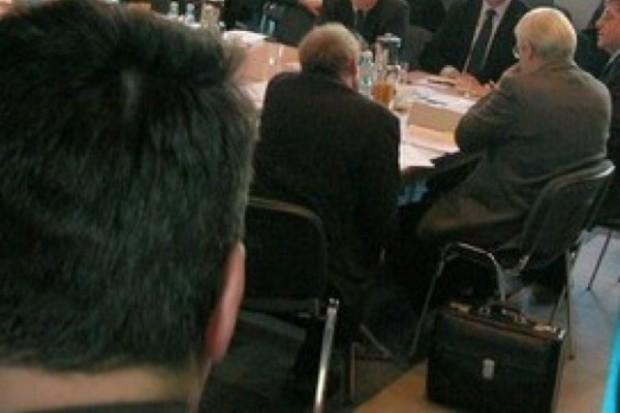 Konin: komisja ma rozwiązać konflikt między dyrekcją a pracownikami szpitala