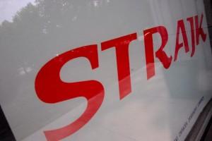 Konin: strajk w szpitalu - bez zawieszenia
