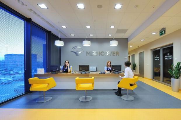 Medicover: przychody na poziomie 574 mln zł, plany inwestycji na 60 mln zł