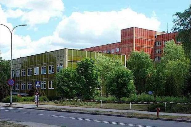 Gorzów Wlkp.: dyrektor ds. technicznych szpitala pokieruje bankiem