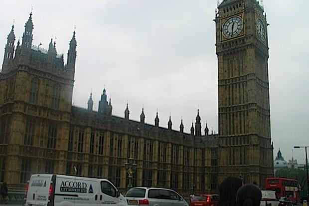 Wielka Brytania: zwolnią policjantów z nadwagą?