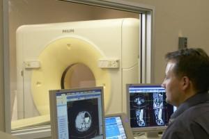 Międzyrzecz: szpital ma pracownię tomograficzną