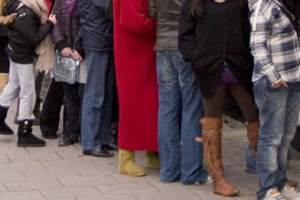 Nałęczów: długie kolejki oczekujących na zabiegi w Zakładzie Przyrodoleczniczym