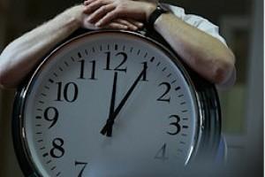 Zmiana czasu zwiększa ryzyko zawału