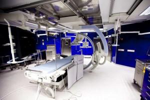 Warszawa: otwarcie hybrydowej sali operacyjnej w IHiT