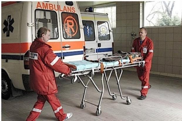 Łódź: ratownicy WSRM mają zakaz pracy dla konkurencji