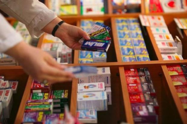 GIF w sprawie reklamy i programów lojalnościowych w aptekach