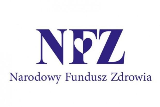 NFZ ws. okresowego sprawozdania z działalności za IV kwartał ub. r.