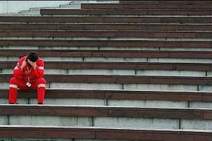 Jarocin: spółka tnie wynagrodzenia - ratownicy odchodzą z pracy