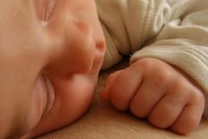 Wielka Brytania: długowieczność przed noworodkami