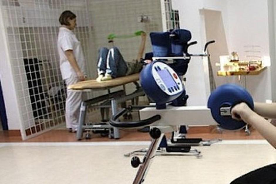 Zielona Góra: nowy sprzęt pomoże ratować pacjentów po udarach