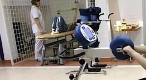 Elbląg: dostęp do rehabilitacji osób niepełnosprawnych jeszcze jest problemem