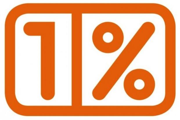 1 proc. podatku trafia głównie na ochronę zdrowia - to symptom niewydolności systemu?