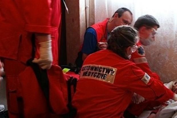 Warmińsko-mazurskie: są pieniądze na ratownictwo medyczne