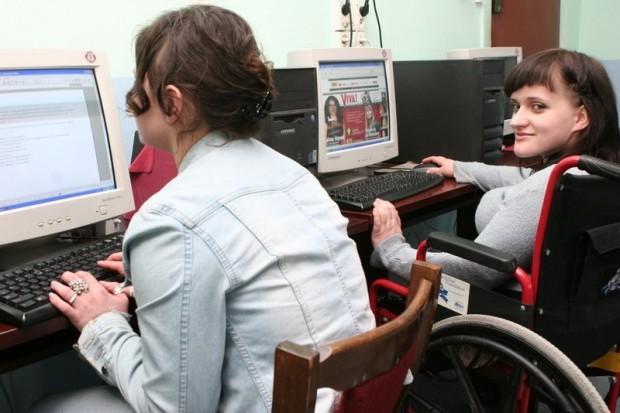 PO: będą zmiany w dotacjach dla pracodawców zatrudniających niepełnosprawnych