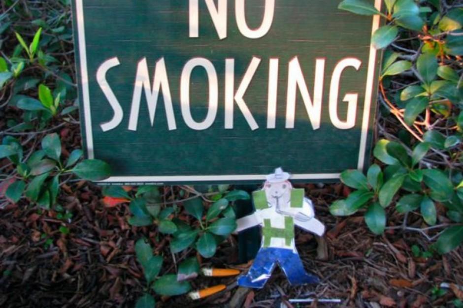 Wielka Brytania: papierosy niewidoczne w supermarketach