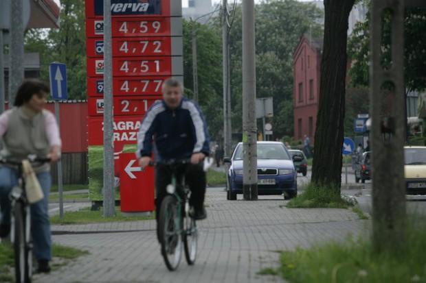 Badania: jazda na rowerze grozi zaburzeniami seksualnymi